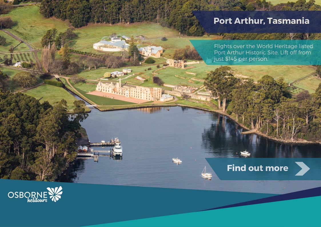 Port-Arthur-Historic-Site